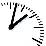 лого новости о времени гонок
