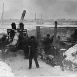 Бросок на Ленинград